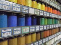 Pigmente für Künstler