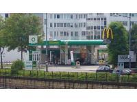 BP Tankstelle