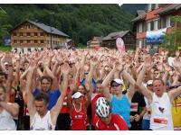 Organisation und Moderation von Sportveranstaltungen