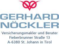Nöckler Gerhard, Versicherungsmaklerbüro