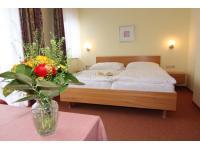 Wohlfühlzimmer im Hotel Wiesenhof