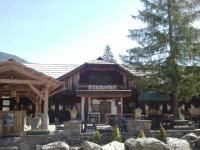 Einkehr Restaurant im Tal