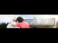 Solaranlage Fa. Lugar 2340 Mödling