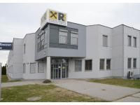 Raiffeisen Informatik Technical Services GmbH