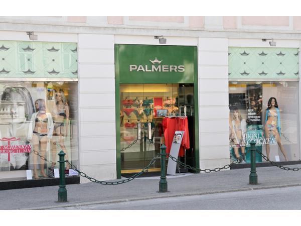 Palmers Shop 2340 Mödling Wäschewaren Einzelhandel Herold