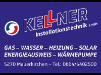 Kellner Installationstechnik GmbH