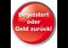 Miele 60-Tage-Geld-zurück-Garantie!