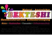 BEKTESHI - Malerei - Anstreicher