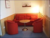 Fleger Appartements 50m² - Zusatzbett Sofa