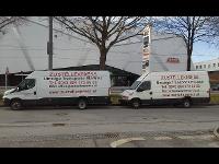 Zustellexpress Umzüge Möbeltransporte Umzugshelfer Einlagerungen Entrümpelungen EU-Weit