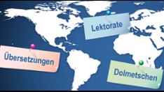 eurolanguage Fachübersetzungen GmbH - Übersetzungen – Lektorate – Dolmetschen