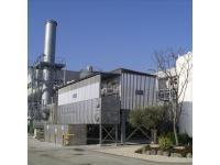 CTP Abgasreinigungsanlage zur Geruchsbeseitigung