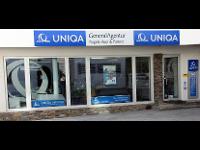 UNIQA Generalagentur KFZ-Zulassungsstelle Nagele-Auer & Partner