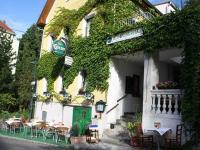Herzlich Willkommen in der Pension Amici in Linz