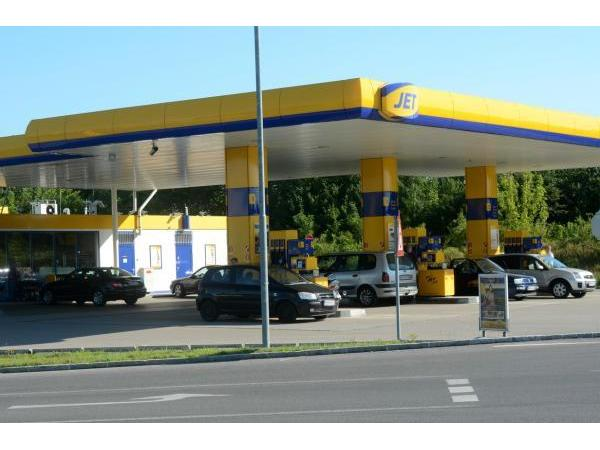 Jet Tankstelle Neustadt