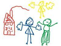 The Children's House Logo
