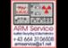 ARM Service