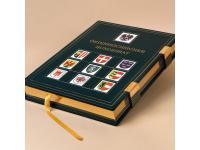 """Ehrenbuch """"Österreichischer Bundesrat"""""""