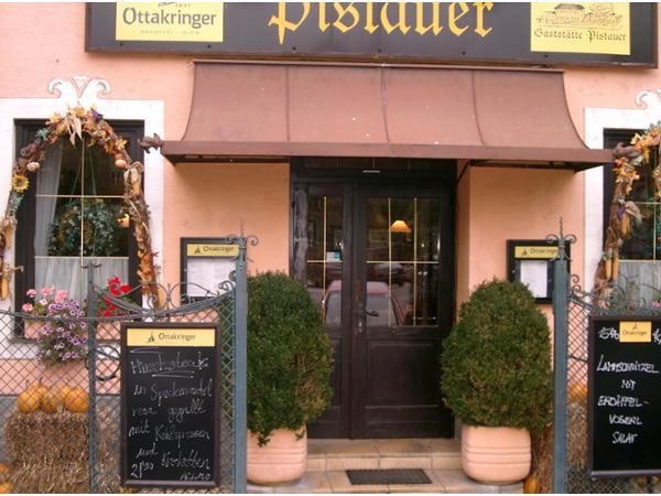 Vorschau - Foto 5 von Gaststätte Pistauer Ramsauer Christian e.U.