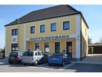Raiffeisenbank Region Schallaburg eGen - Bankstelle Gerersdorf
