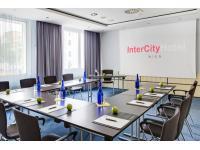 InterCityHotel Wien Seminarraum