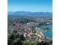 Bregenz - Panorama