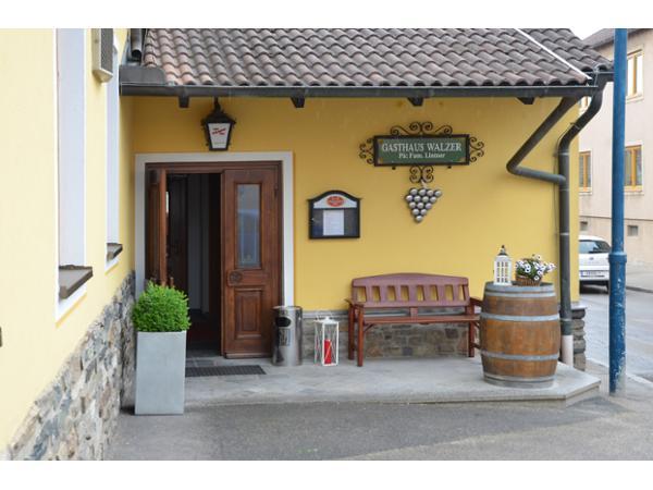 Vorschau - Foto 1 von Gasthaus Walzer Pä. Fam. Lintner