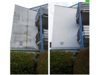 Algenmax GmbH - Fassadenreinigung