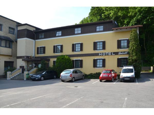 Vorschau - Foto 1 von Hotel-Restaurant Friedl