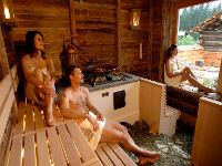 Unser Saunaalm