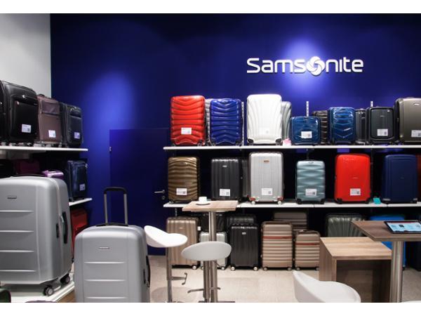 Reisegepäck, Koffer bei Ströhle