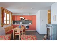 Wohn-Essbereich Apartment Luchs