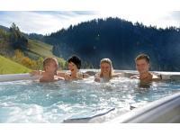 Wellnessurlaub am Bauernhof in der Region Schladming - Dachstein!