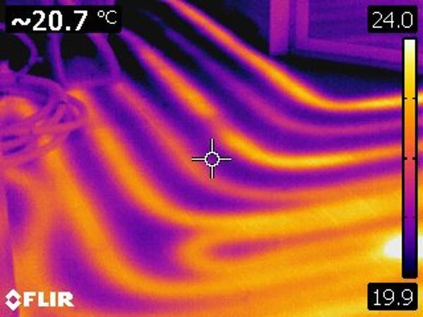 Vorschau - Thermografie