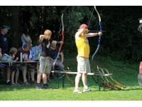 Umfangreiches Freizeit- und Veranstaltungsprogramm für Jung und Alt
