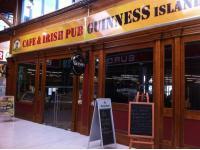 Guinness Island