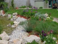 Grün + Landschaft Gartengestaltung