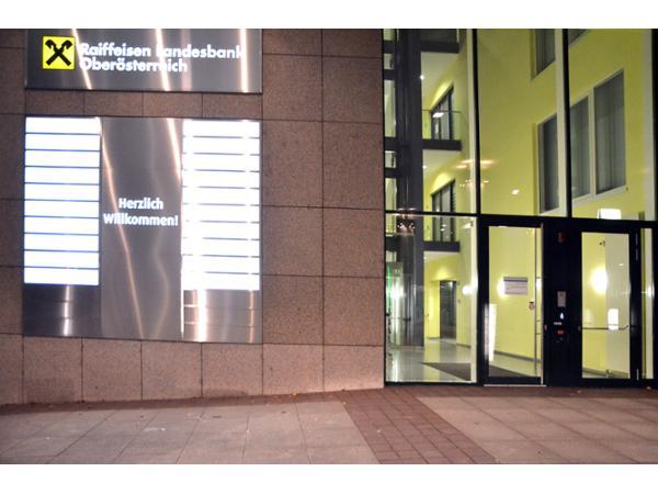 Raiffeisenlandesbank Oberösterreich AG