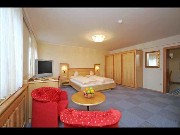 Vorschau - Fleger Appartement 50m² Zimmer
