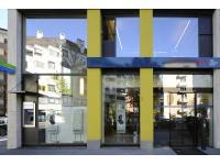 Bank für Tirol und Vorarlberg AG - BTV Sonnpark