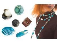 Mineralien Perlen