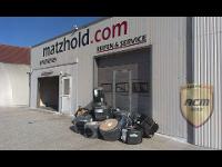 Reifenhandel - unsere Website www.8361.at