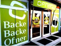 Ofner - Der Backprofi
