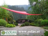 Gartengestaltung - Firmen Lounge