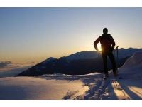 Winterurlaub - Skitouren