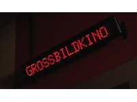 Grossbildkino