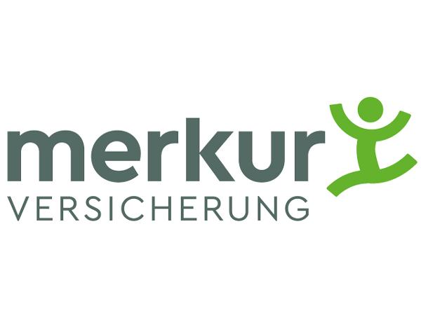 Vorschau - Merkur Versicherung Logo