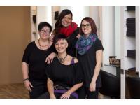 Unser Hairdesign-Studio Team