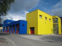 Architekturbüro Dipl. Ing. Wolfgang Dejaco