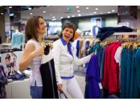 Dein Neuer Look iin 1 Tag - einkaufen mit Britta Noibinger